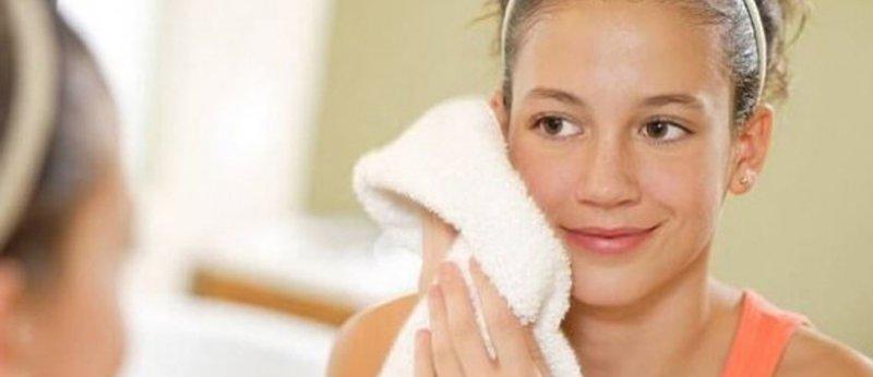 perawatan kulit untuk remaja