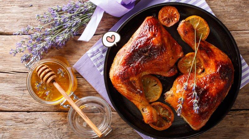 3 Resep Ayam Bakar Madu Terbaik, Bisa Jadi Ide Jualan Moms!