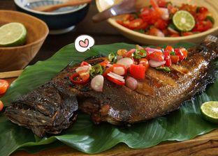 3 Resep Bumbu Ikan Bakar Enak, Bikin Ketagihan dan Mudah Dibuat!