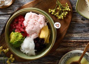 3 Cara Buat Resep Es Doger Segar dengan Mudah di Rumah