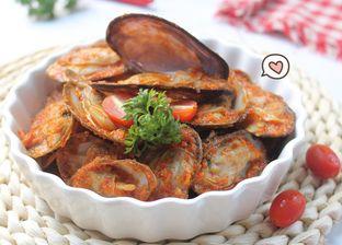 4 Resep Kerang Saus Padang, Tak Kalah dari Restoran Seafood Lainnya!