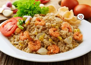 3 Resep Nasi Goreng Seafood yang Lezat dan Mudah Dibuat