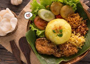 5 Variasi Resep Nasi Kuning, Gampang Banget Buatnya!