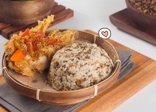 4 Resep Nasi Tutug Oncom, Nikmat untuk Menu Makan Siang Keluarga
