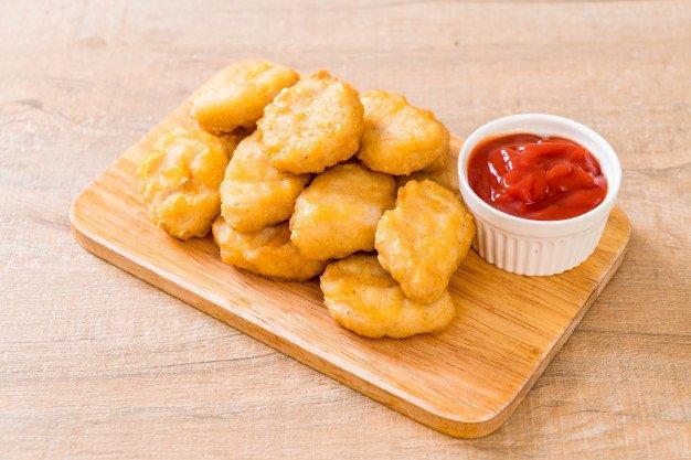 Resep Chicken Nugget