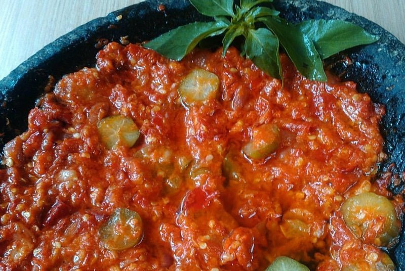 resep sambal belimbing wuluh