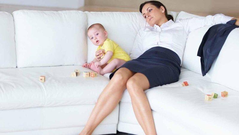 dampak tumbuh kembang anak dari orang tua yang bekerja di jam tak normal