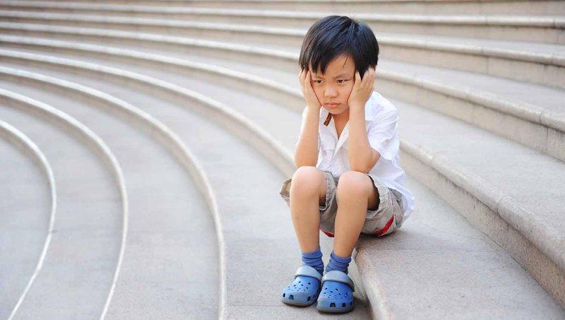 mengatasi anak pesimis