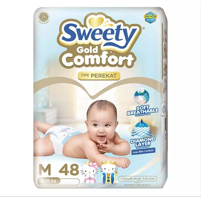review-Sweety Gold Comfort Tape.jpg