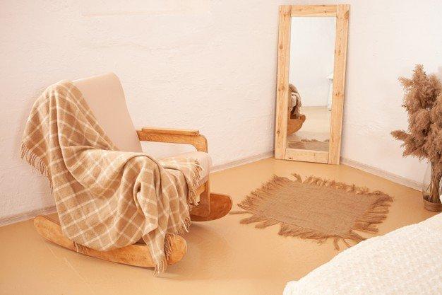 Cara Menghias Kamar Tidur Sederhana dengan Cermin