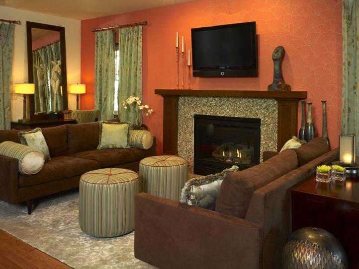 warna pas untuk ruangan rumah