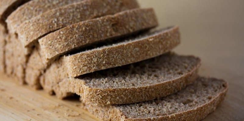 manfaat roti gandum