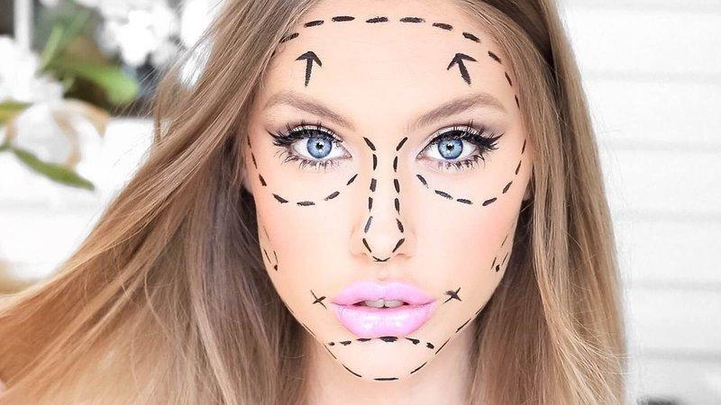 Make Up Halloween Simple Hijab.Inspirasi Simple Make Up Halloween Berbagi Tips Parenting