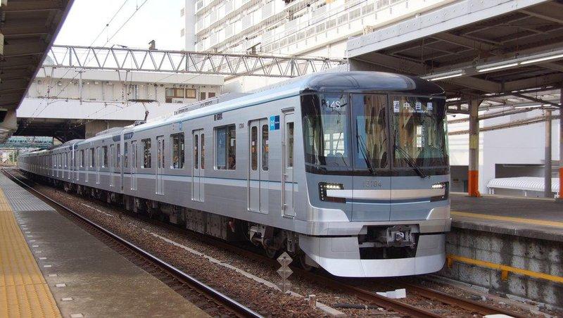 rsz tokyo metro 13104 nishiarai 20170930