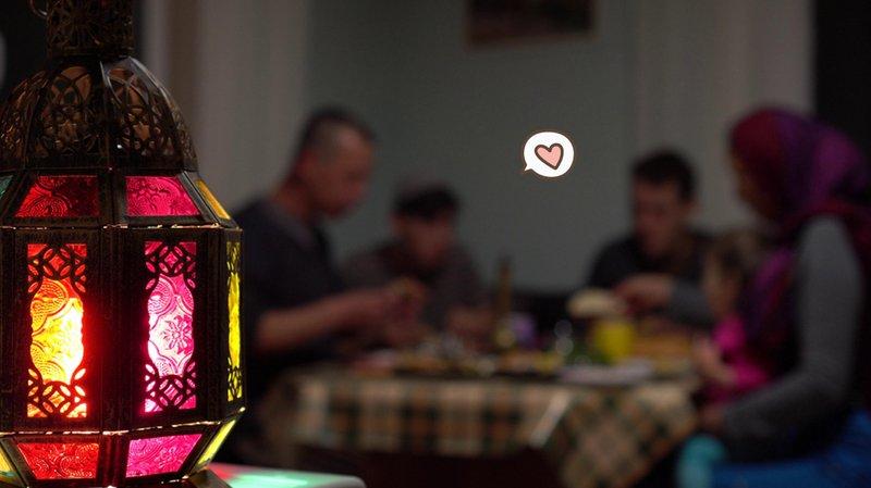 doa menyambut Ramadan-2