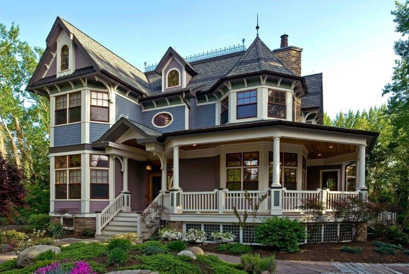 rumah ideal untuk zodiak