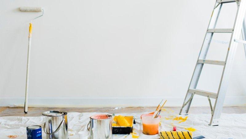 rumah direnovasi perhatikan 5 hal ini untuk jaga keamanan balita 5
