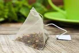 kantong teh untuk sakit gigi