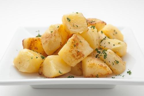 jenis umbi untuk MPASI-kentang