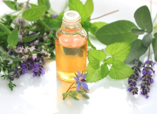 manfaat lavender oil