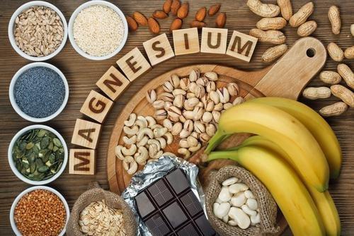 sakit kepala magnesium