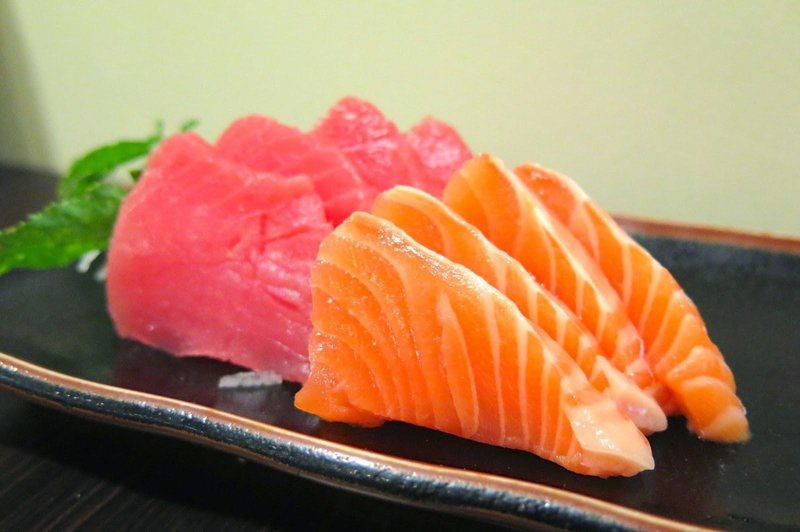 salmon and tuna best foods for bones and muscles