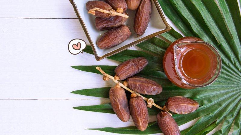 Manfaat sari kurma untuk kesehatan
