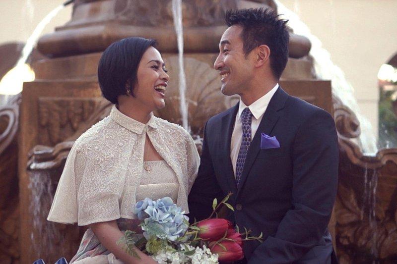 sarsech menikah