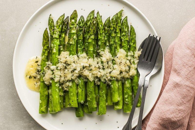 manfaat asparagus