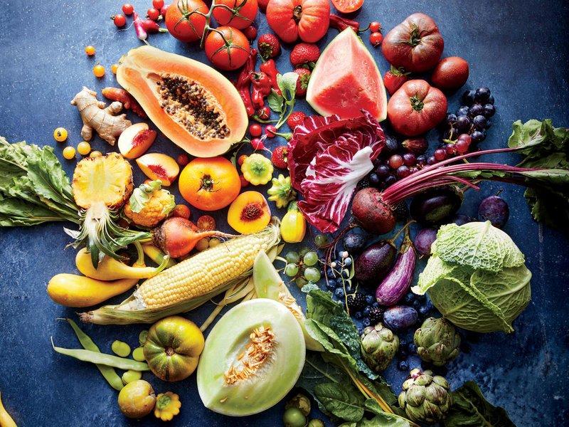 makanan untuk program hamil