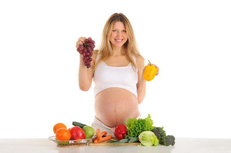 Dampak Ibu Hamil Tidak Suka Makan Sayur