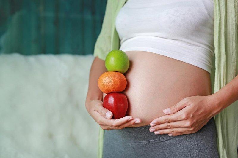Dampak Ibu Hamil Tidak Makan Sayur