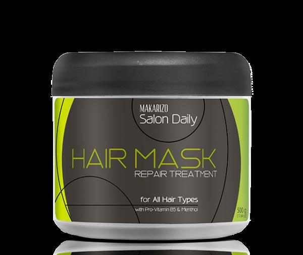 Makarizo Salon Daily Hair Mask