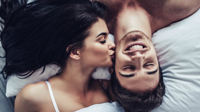 seks aman saat hamil