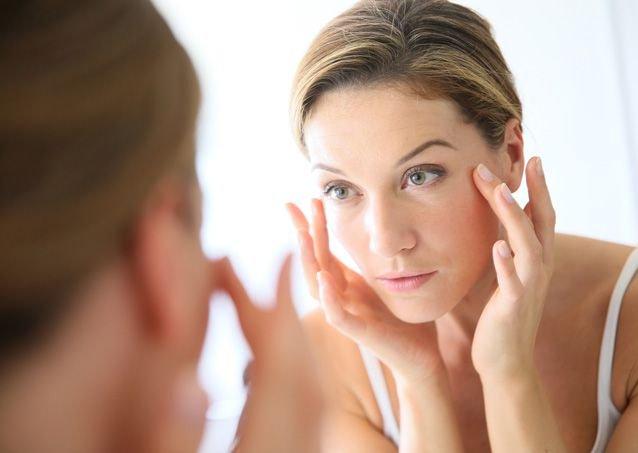 manfaat akupuntur untuk kecantikan