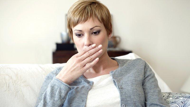 Penyebab sendawa bau