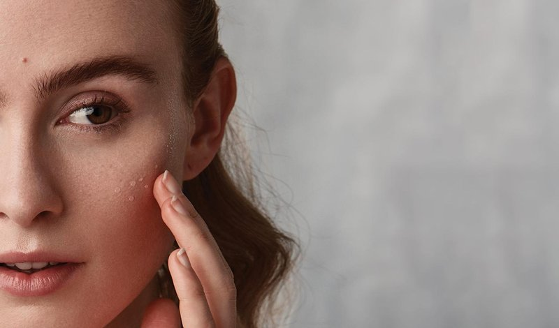 sensitive vs sensitised skin