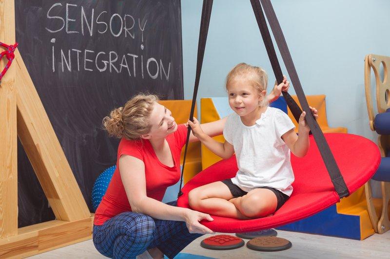 terapi sensory integration