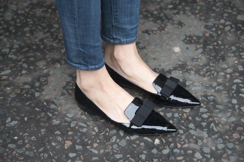 sepatu saat hujan (3)