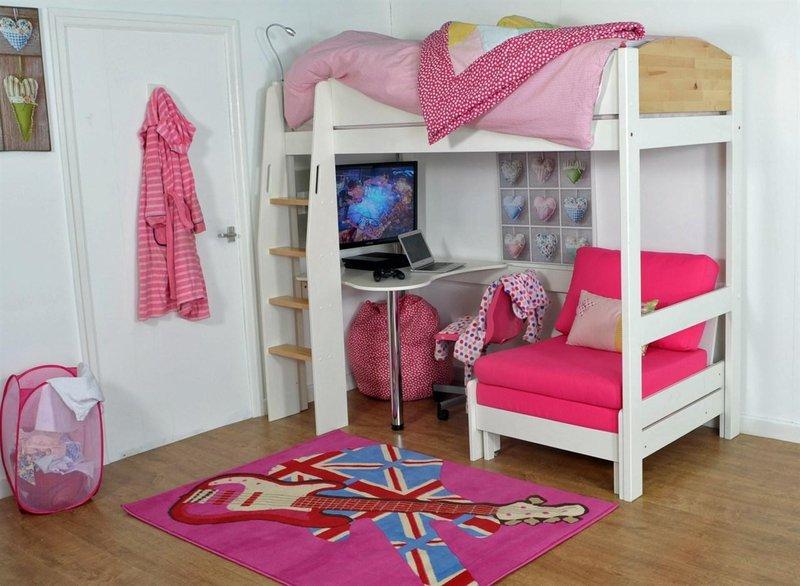serba pink