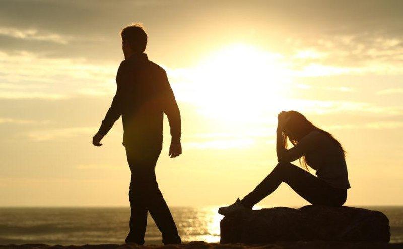 sering tidak disadari, 7 tanda terselubung pernikahan bermasalah 3
