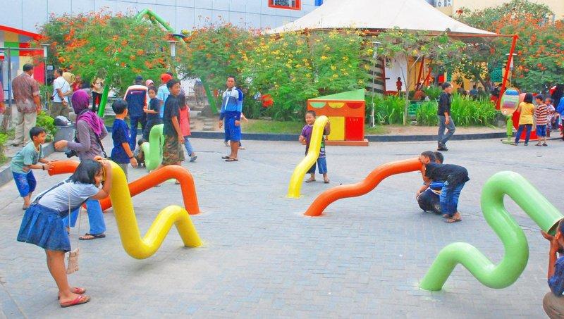 seru dan edukatif, 7 tempat wisata ramah anak di jogja ini wajib dikunjungi 1