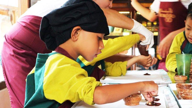 seru dan edukatif, 7 tempat wisata ramah anak di jogja ini wajib dikunjungi 4