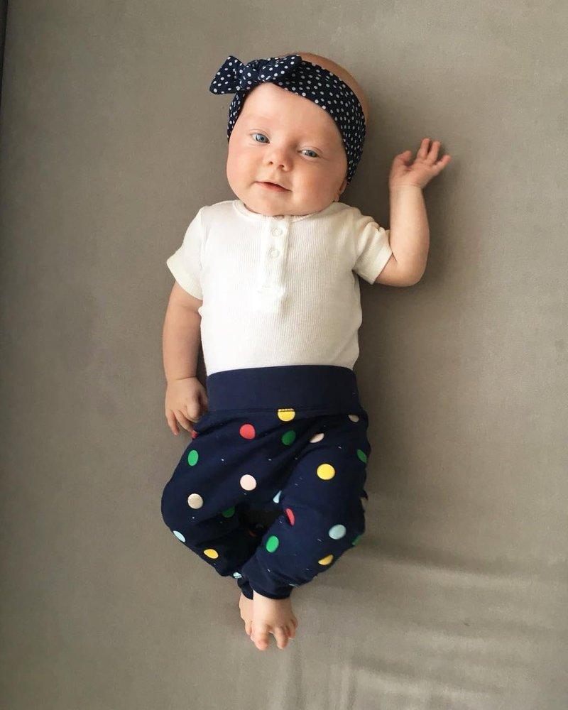 tips memilih bandana bayi