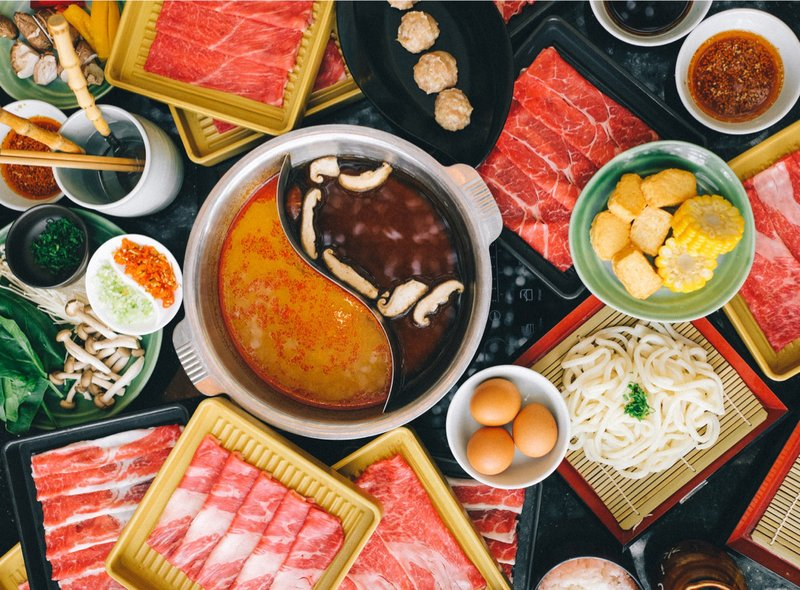 shabu-shabu jepang, shabu-shabu jepang all you can eat