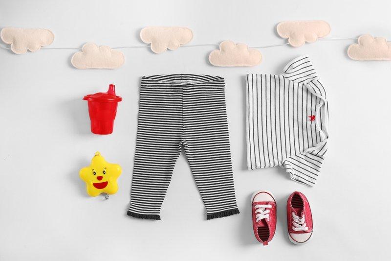 Bahan Baju Anak
