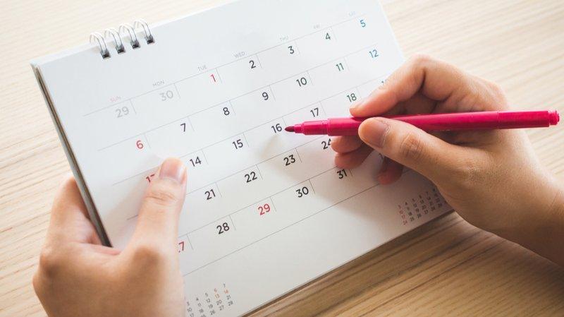 daftar cuti bersama dan hari libur nasional 2021