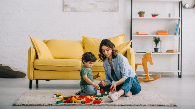 Ingin Tahu Cara agar Anak Cepat Jalan? Simak Tips Berikut Ini Moms!
