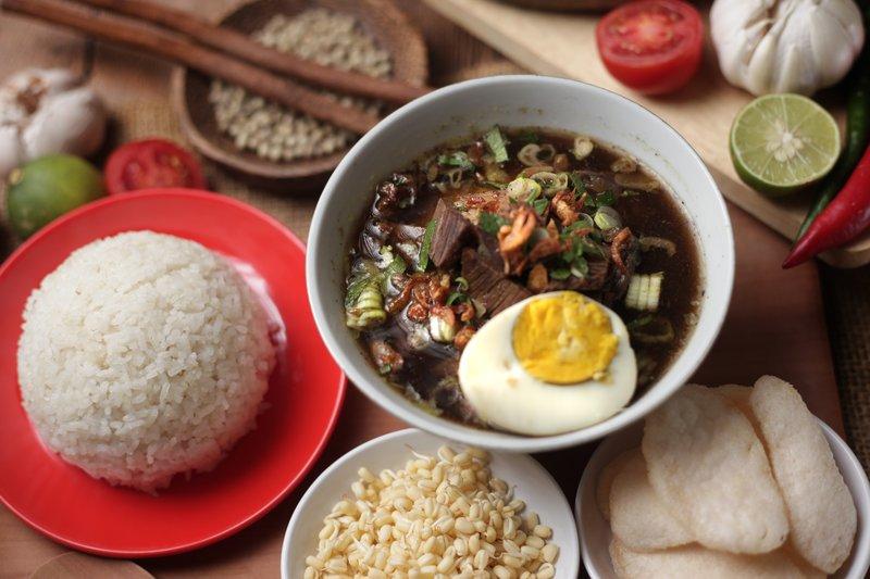 resep rawon surabaya