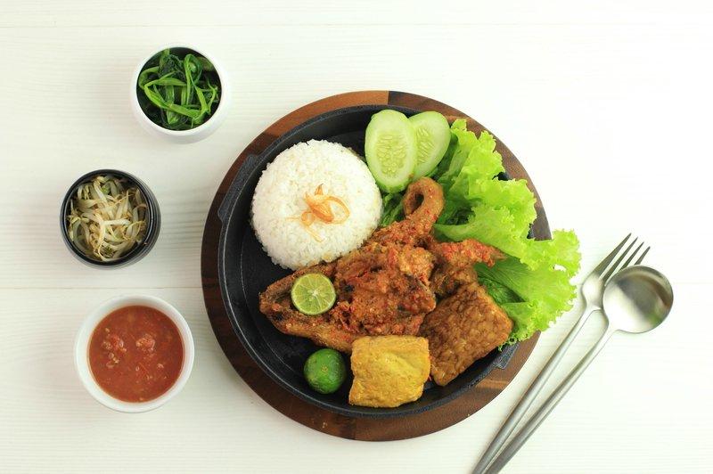 resep ayam taliwang asli